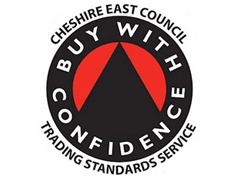 Buy With Confidence Scheme Cheshire